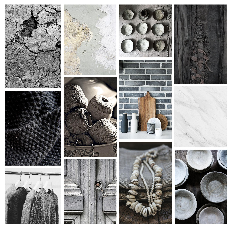 Psychologie des couleurs : le gris