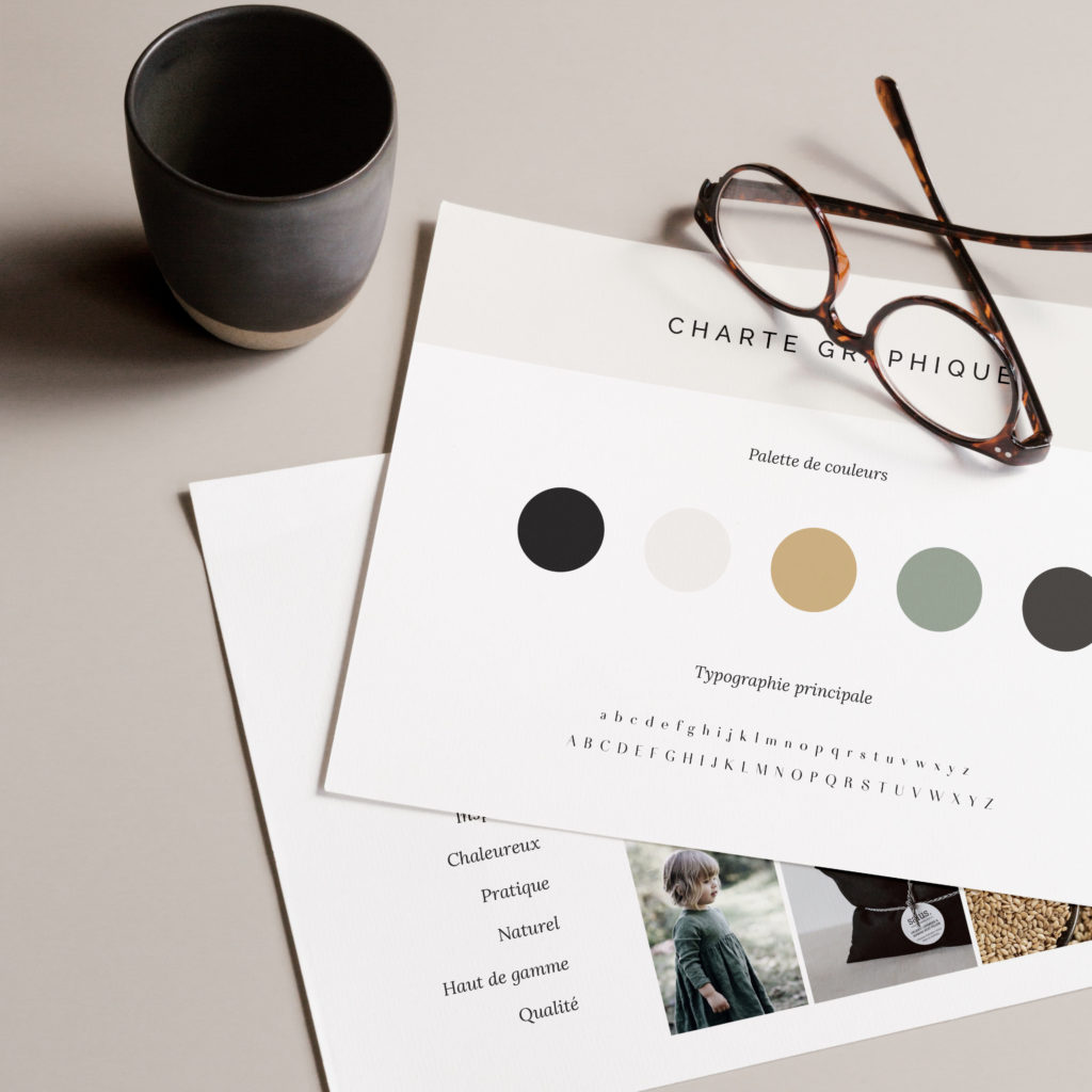 La psychologie des couleurs : creer une palette pour attier les bons clients